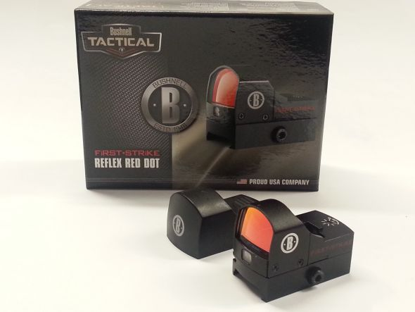 Bushnell Reflex Red Tactical
