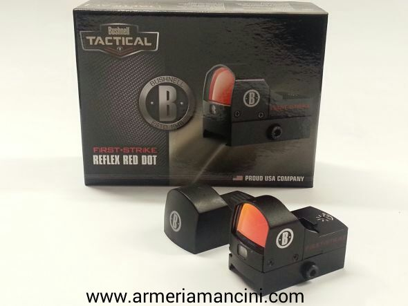 Bushnell Reflex Red Tactical 730005