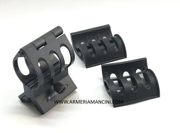 Attacco Magnetico per Torcia Led Lenser