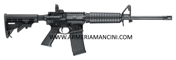 Carabina Smith & Wesson M&P15 Sport II cal 223 rem