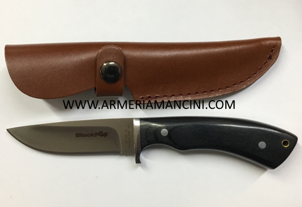 Coltello BlackFox