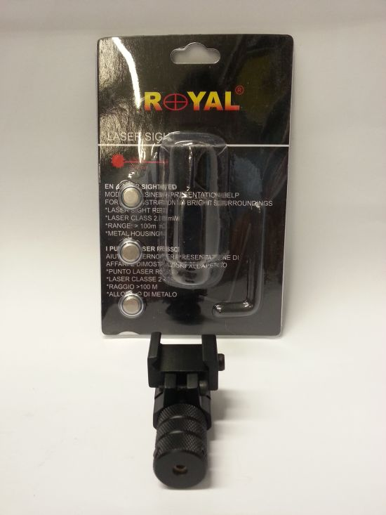 Laser Sight Royal L2027