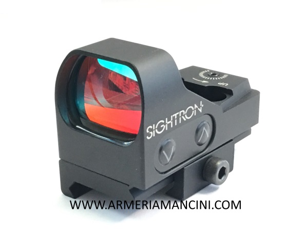 Sightron Red Dot Sight SRS-2