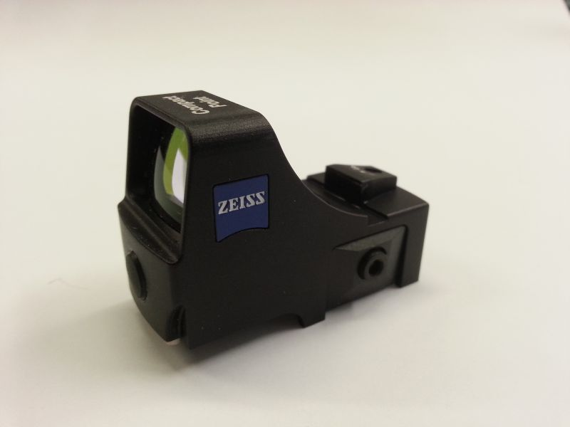 Zeiss Compact point per Weaver